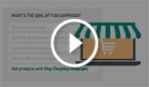 Creare una campagna